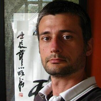 Андриан Бекяров - художник