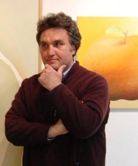 Bogomil Arsov - hudozhnik