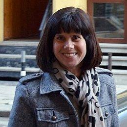 Марина Богданова - художничка
