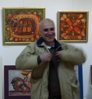 Петър Димов - художник