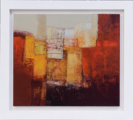Ruslan Kotev- Composition-35x40