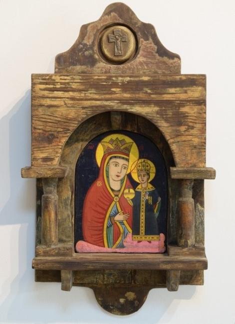 ikonostas-veliko tarnovo