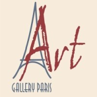 Art Gallery Paris – Sofia, Bulgaria Retina Logo