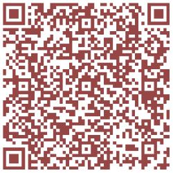 QR code - contact information