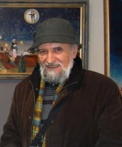 Димитър Вецин- художник