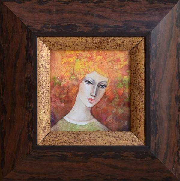Pavlina Chukich - Zhenstven listopad-1