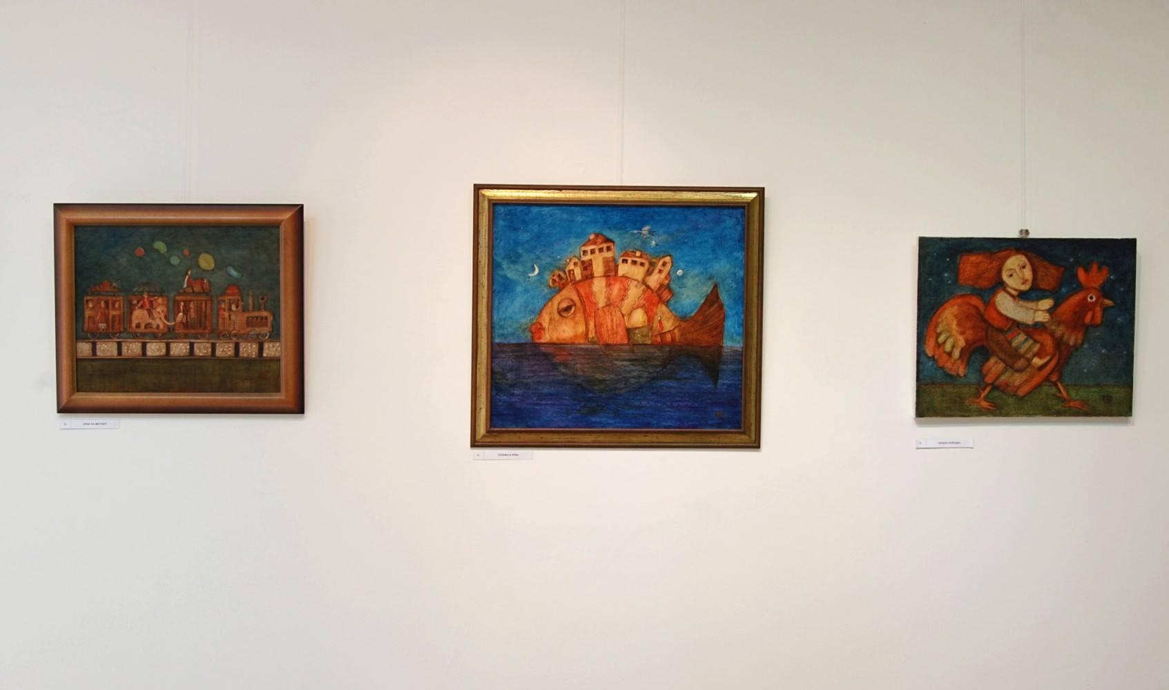 Петър Димов- изложба-2