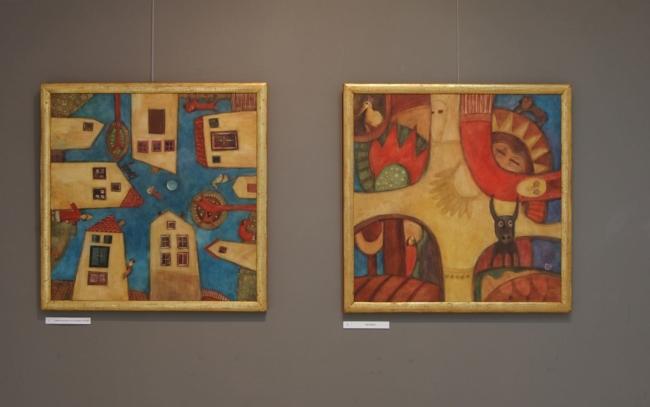 Петър Димов- изложба-4