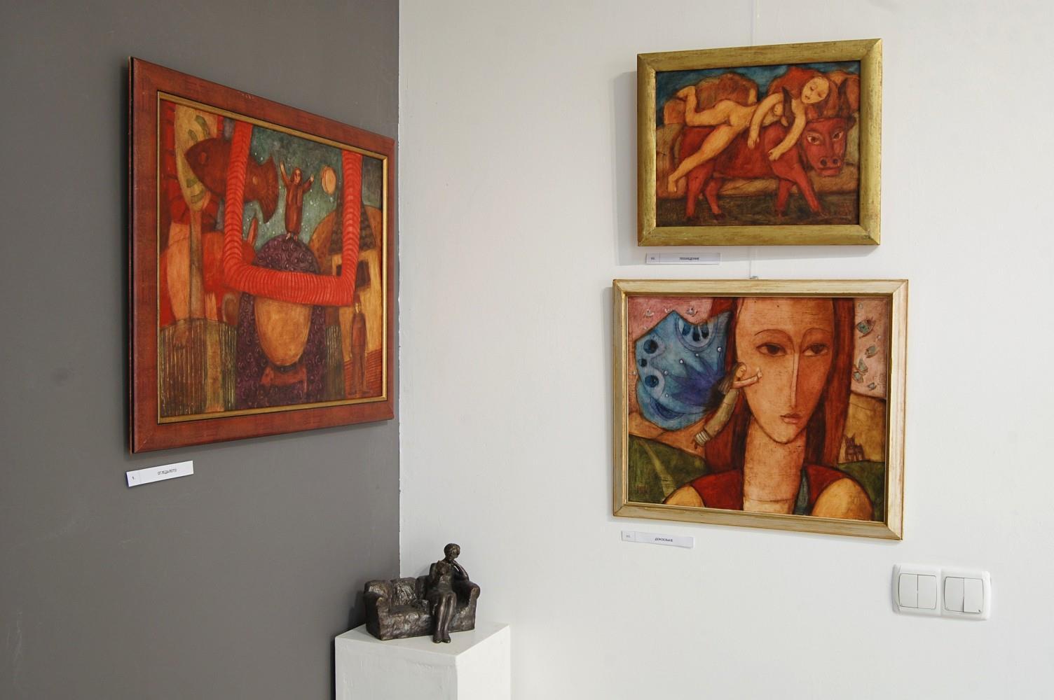 Петър Димов- изложба-5