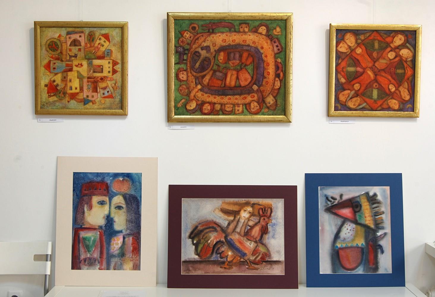 Петър Димов- изложба-6