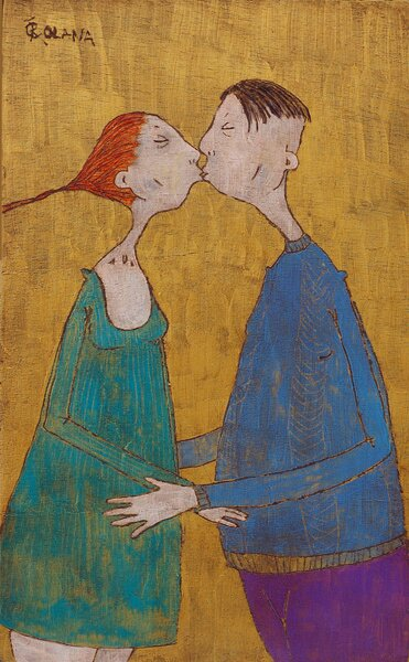 Rolana - Нежна целувка