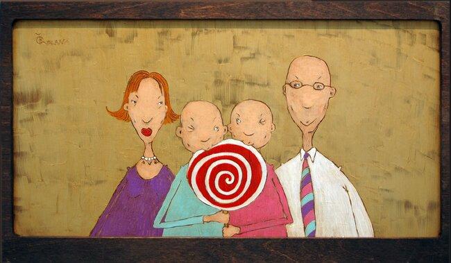 Ролана - Сладко семейство