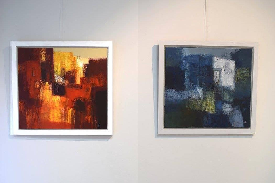 Ruslan Kotev - paintings 1