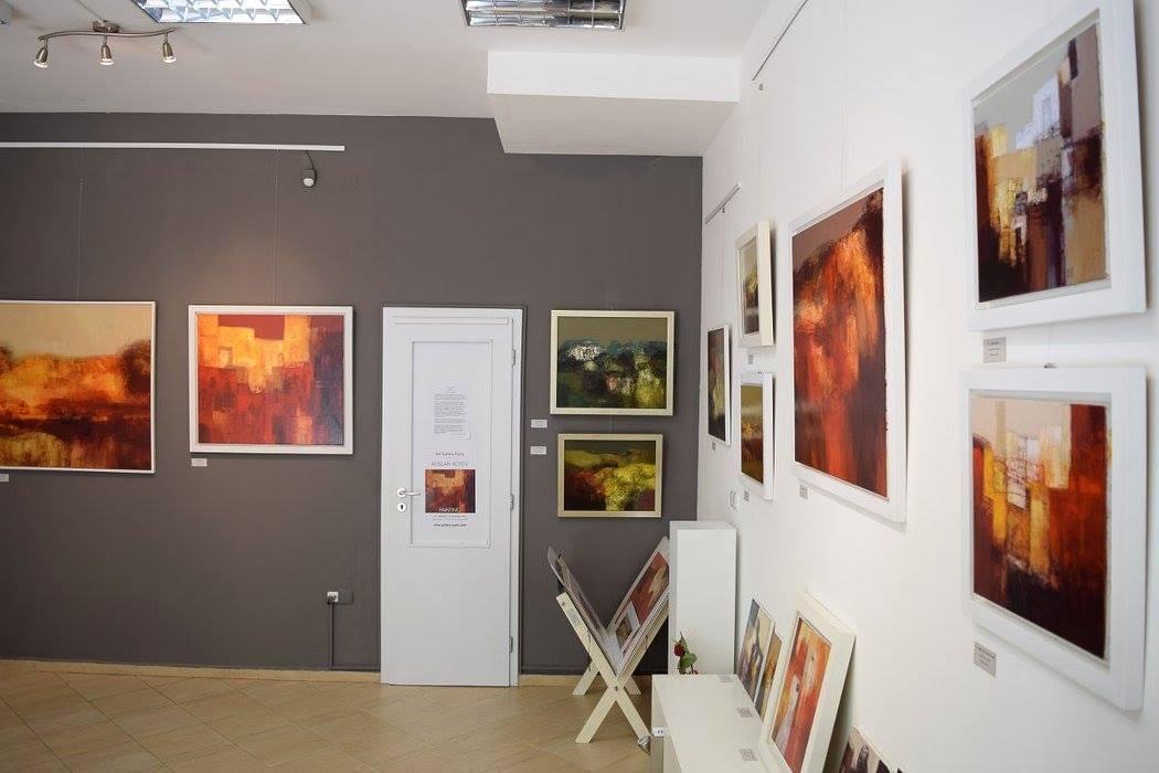 Ruslan Kotev - paintings 11