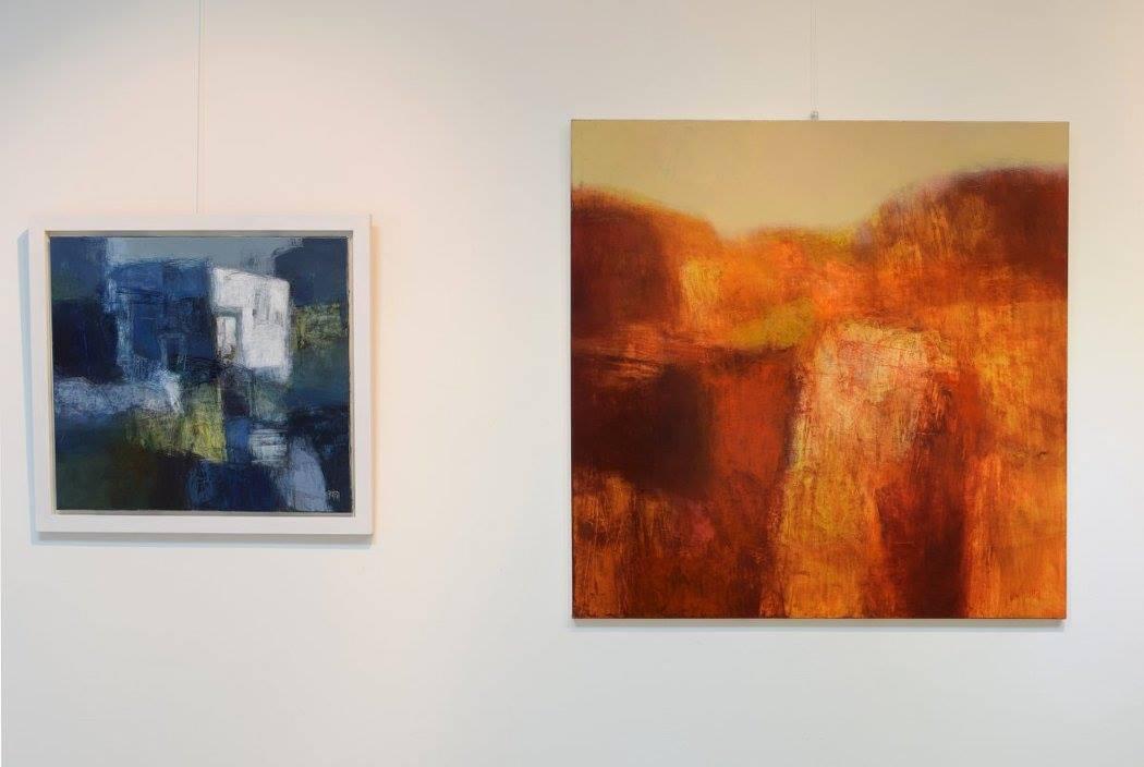 Ruslan Kotev - paintings 2