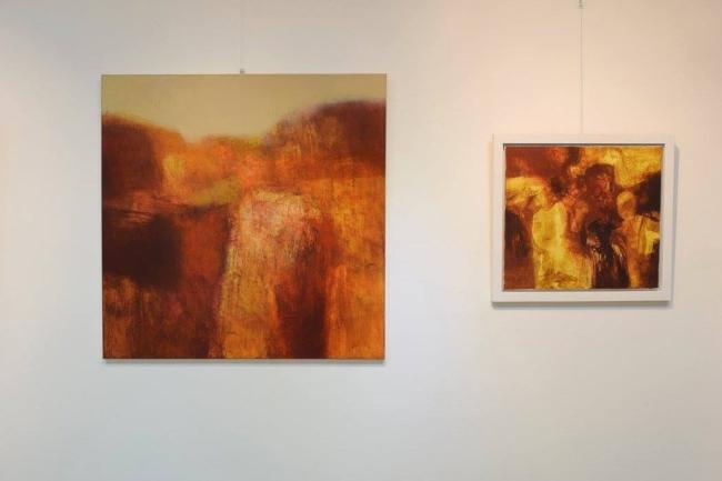 Ruslan Kotev - paintings 3