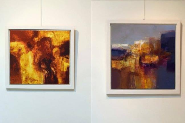 Ruslan Kotev - paintings 4