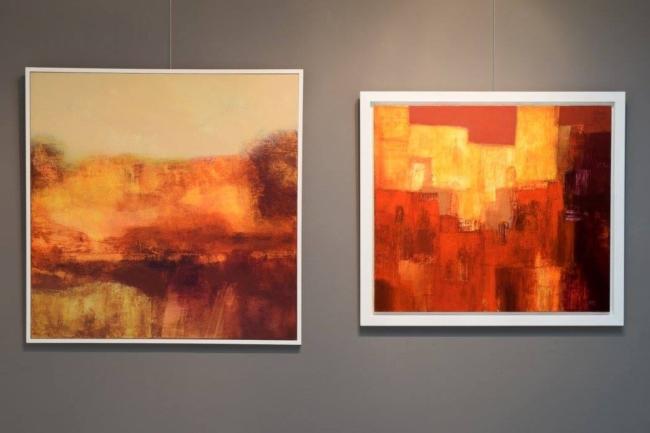 Ruslan Kotev - paintings 5