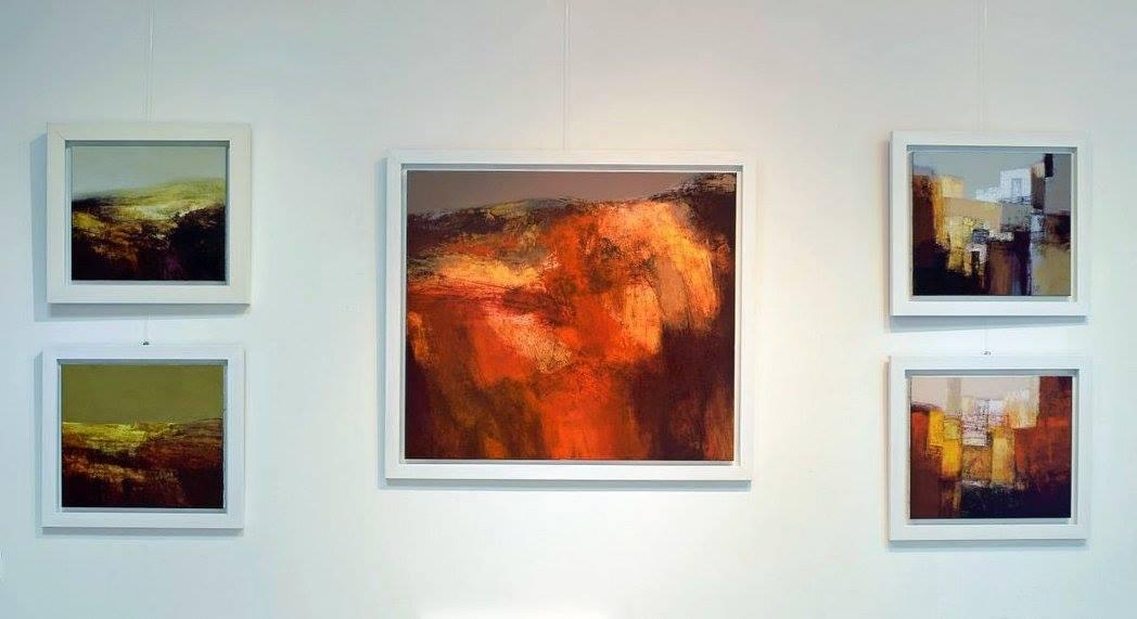 Ruslan Kotev - paintings 9