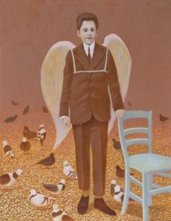 Georgi Yordanov- Acho- kartina-zhivopis