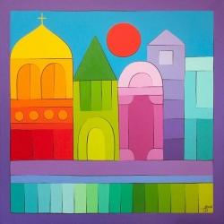 Анна Димова - Копнеж-70x70