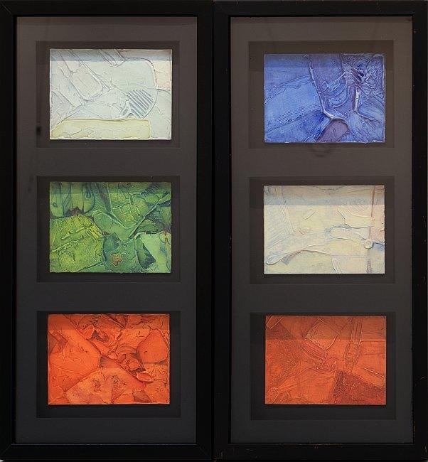 Ivan Stratiev-3 abstrakcii ili edno zname - 3x14x10
