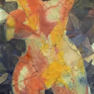 Ivan Stratiev - Tyalo-akvarel-31x23