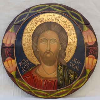 Nenchevi-Hristos-Vsederzhitel-35cm-Rilski-manastir-18v