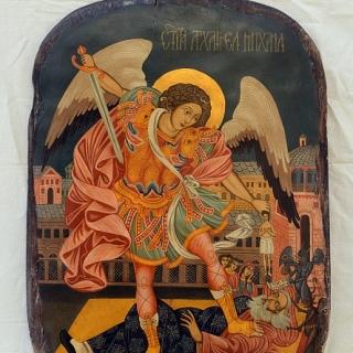 Nenchevi - Sveti Arhangel Mihail-70x43