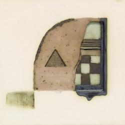Димитър Николаев- абстрактно пано-26x26-2017