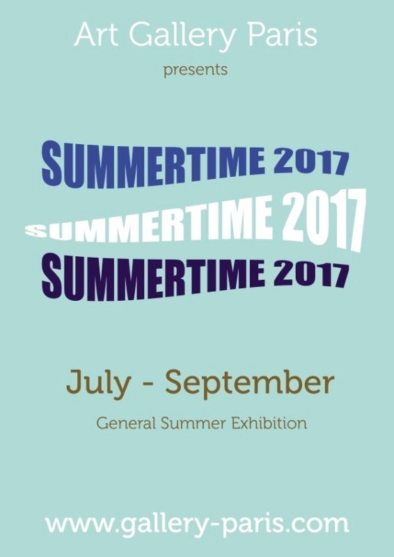 Summertime - Galeria Paris 2017
