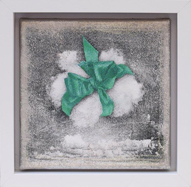 Peter Boyadjieff - Gift-20x20