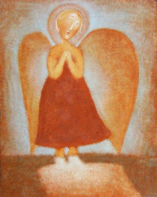 Юлия Станкова - Ангел на светлината, 2013 г.