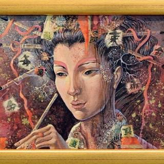 Daniela-Zekina-Urok-po-kaligrafiya