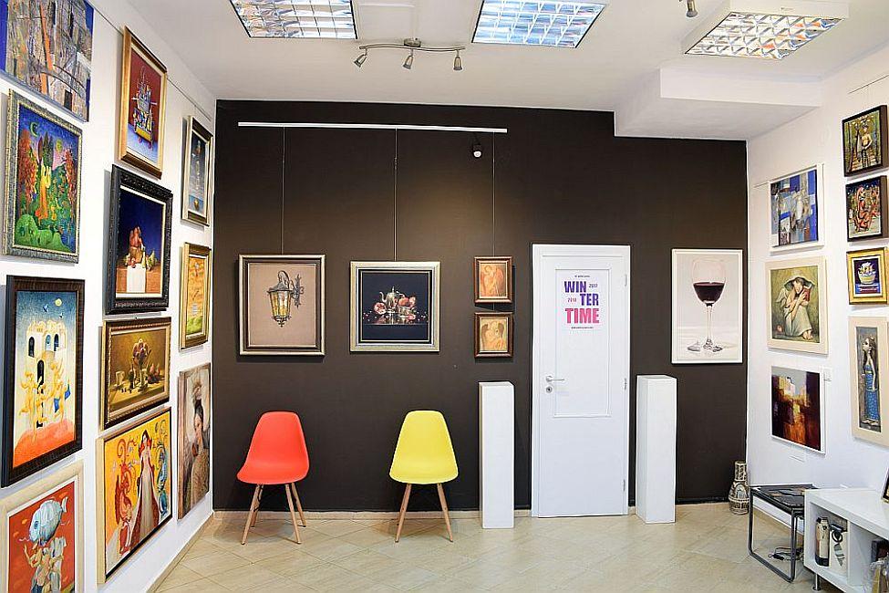 wintertime 2018 - galeria paris1