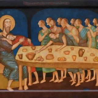 Юлия Станкова - Последната вечеря (The Last Supper), 40/53