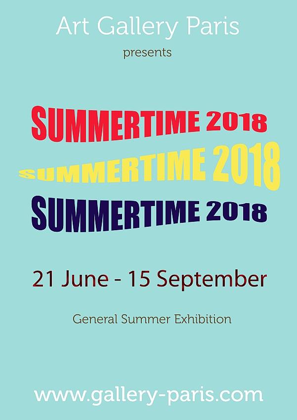summertime-galeria-paris-2018