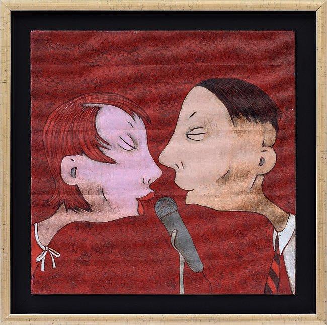 Rolana-Love song-ramkirana-kartina