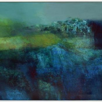 Ruslan Kotev - Cumbrian green-71x91