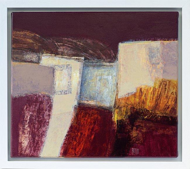 Ruslan Kotev-Pantelleria nightwind-40x45