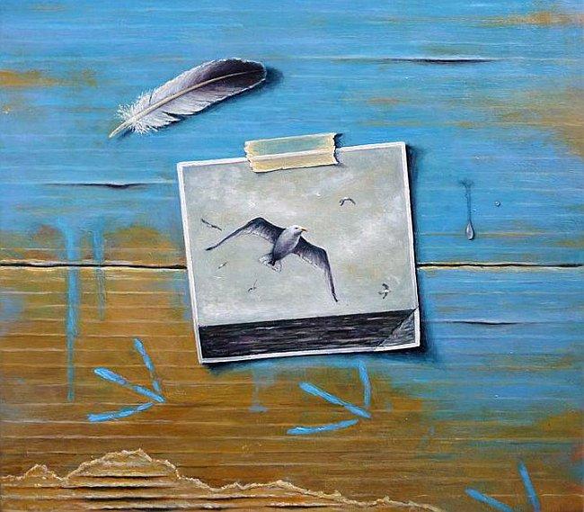 Iskren Semkov-Footprints-2009