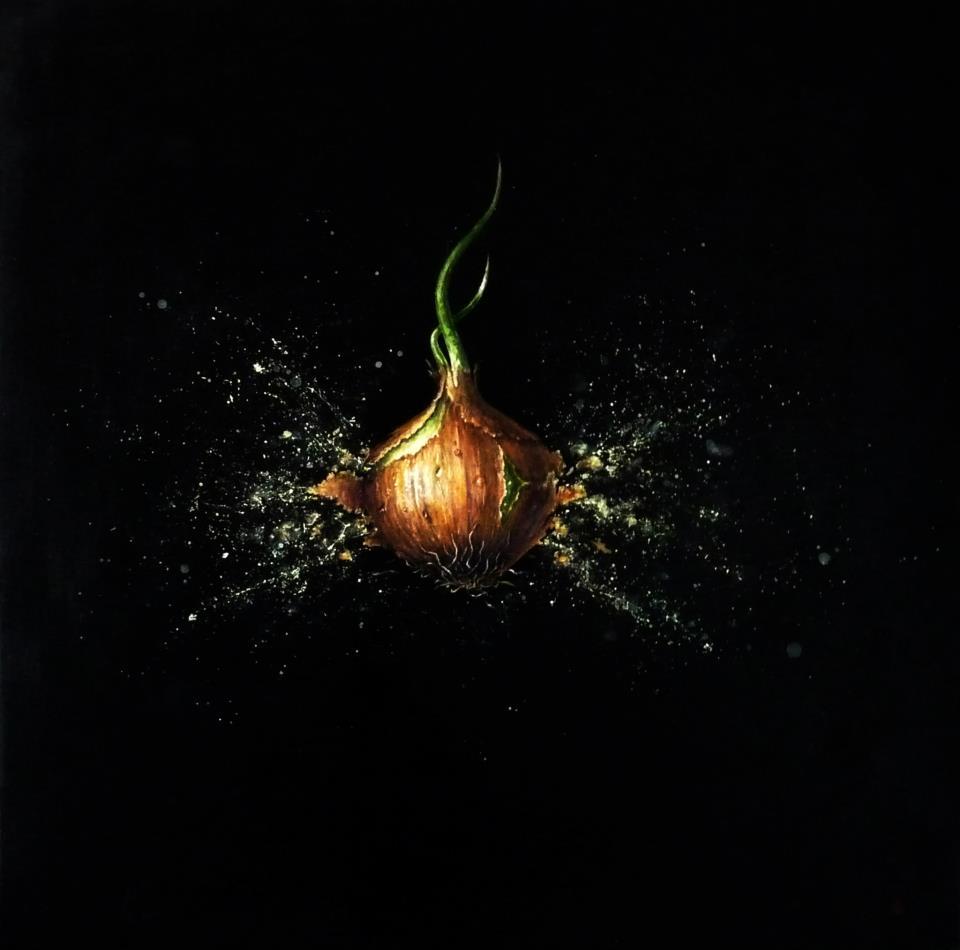 Iskren Semkov- Onion