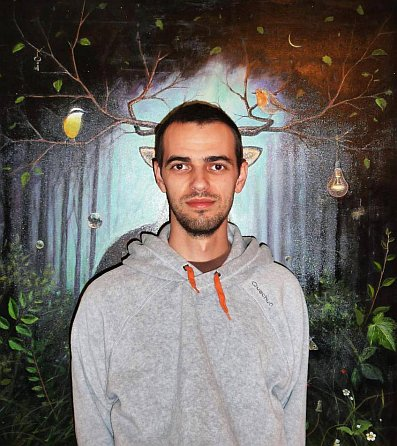 Iskren Semkov-artist