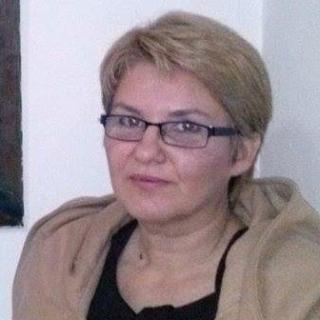 svetlana-miladić-serbian naive painter
