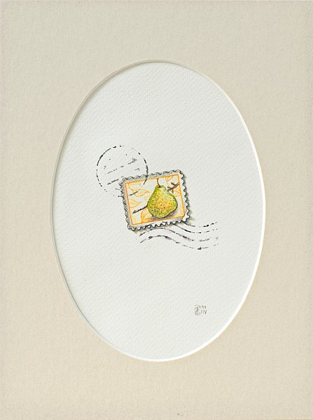 Iskren Semkov- Object-post stamp-24x18