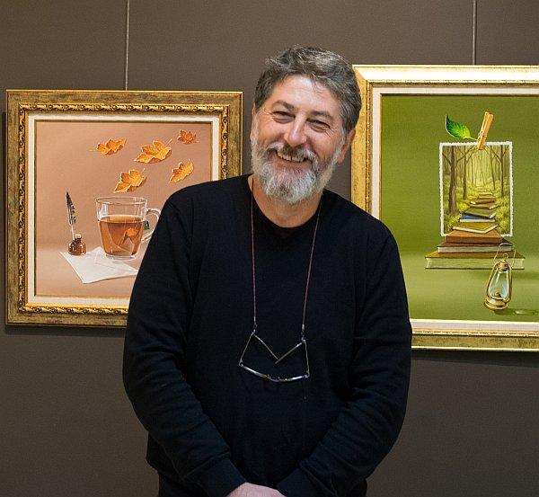 Stnaislav Vardev-hudozhnik-Burgas