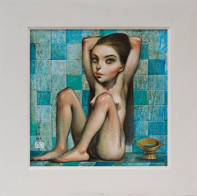 Nikolai Angelov-Gary- Nov den-30x30