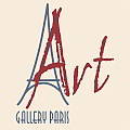Art Gallery Paris – Sofia, BG Лого