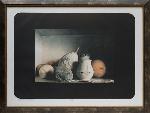 Ivan Ninov-Natyurmort-lithography-64x84cm