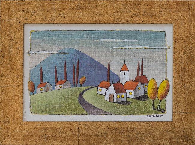 Vladimir Shunev- Zlatna esen 3-20x30